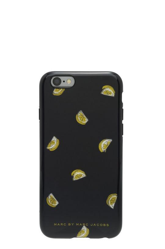 iPhone 6 Case Lemon