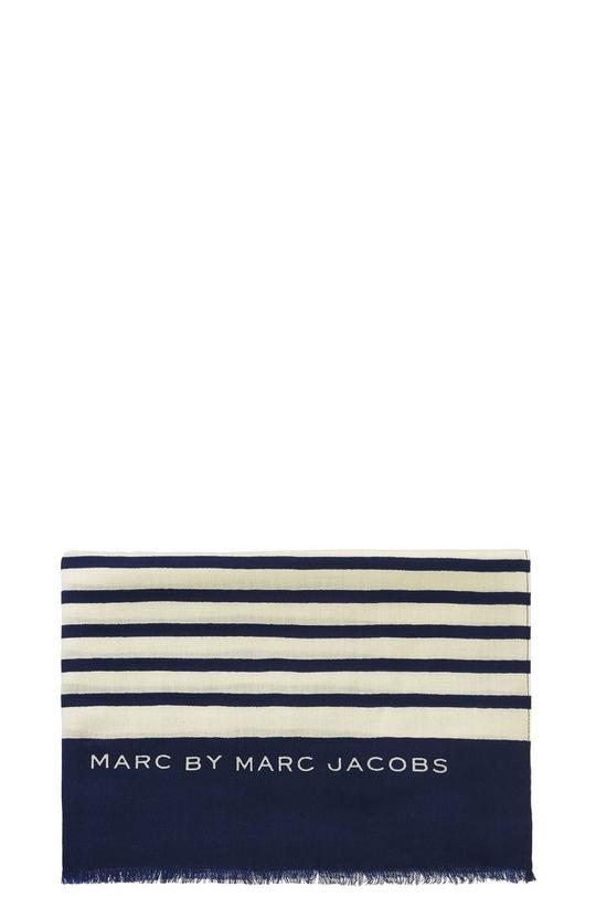 Breton Stripe Scarf