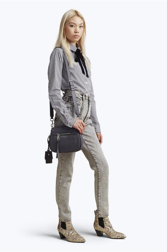 Recruit Small Saddle Bag