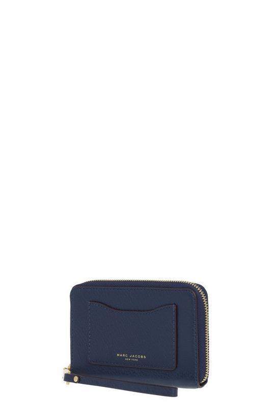 Recruit Zip Phone Wristlet