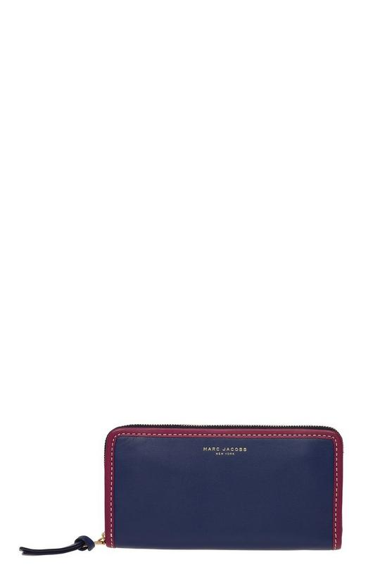 Madison Continential Wallet