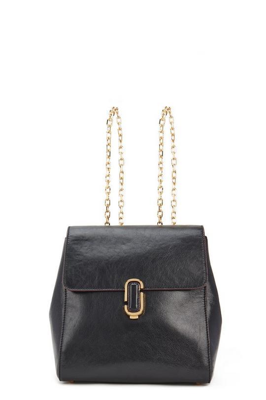 J, Marc. Backpack