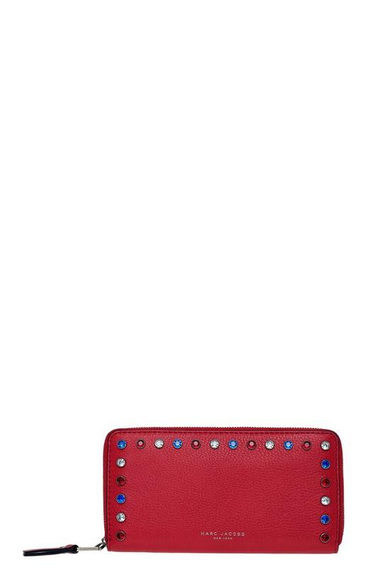 P.Y.T. Leather Continental Wallet