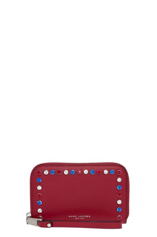 P.Y.T. Zip Phone Wristlet