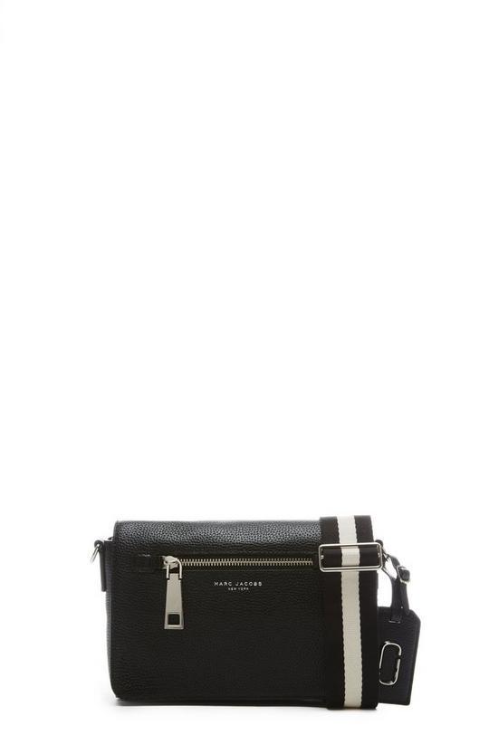 Gotham Small Shoulder Bag