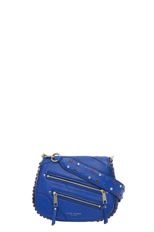 P.Y.T. Small Saddle Bag