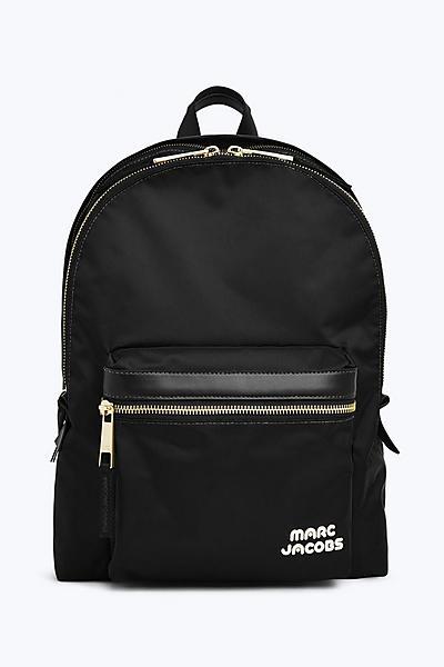 마크제이콥스 트랙팩 백팩 라지 블랙 Marc By Marc Jacobs Trek Pack Large Backpack,BLACK