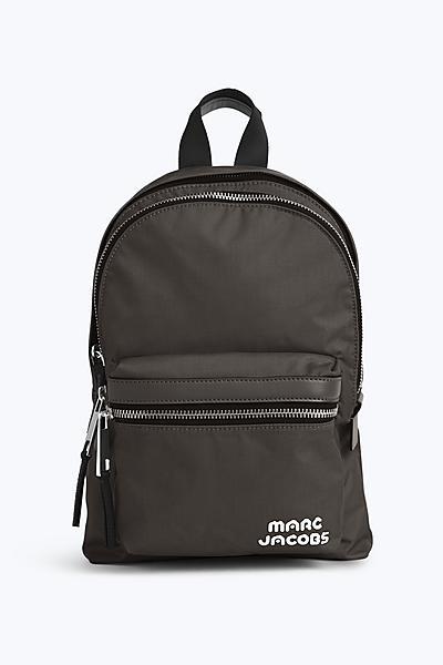마크제이콥스 트랙팩 라지 아이언 Marc By Marc Jacobs Trek Pack Large Backpack,FORGED IRON