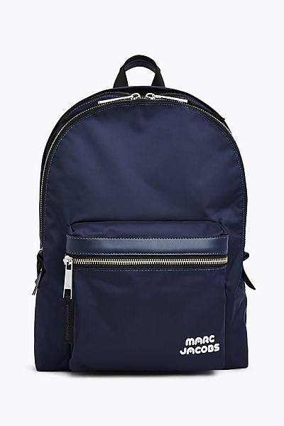 마크제이콥스 트랙팩 라지 미드나잇블루 Marc By Marc Jacobs Trek Pack Large Backpack,MIDNIGHT BLUE