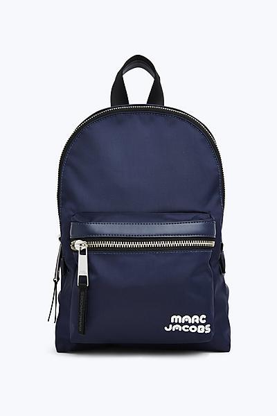 마크제이콥스 트랙팩 미디움 미드나잇블루 Marc By Marc Jacobs Trek Pack Medium Backpack,MIDNIGHT BLUE