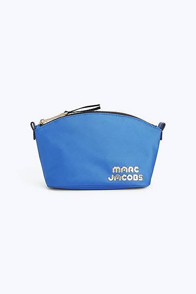 마크 제이콥스 Marc Jacobs Trek Pack Travel Pouch,DAZZLING BLUE
