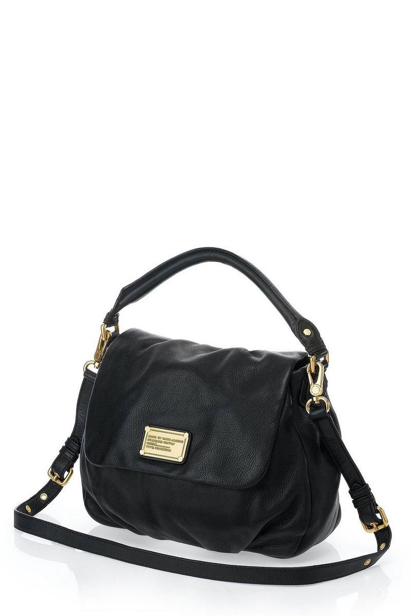 Classic Q Ukita Shoulder Bag Black 71