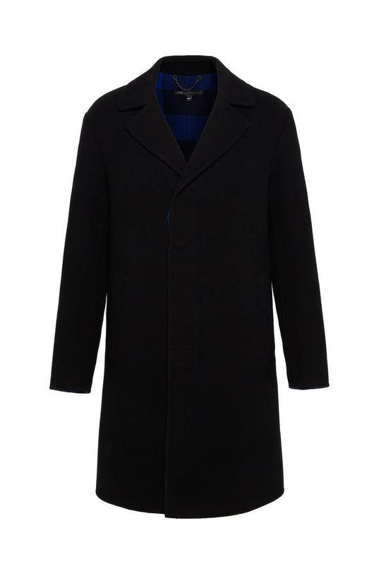 Nicholas Wool Coat