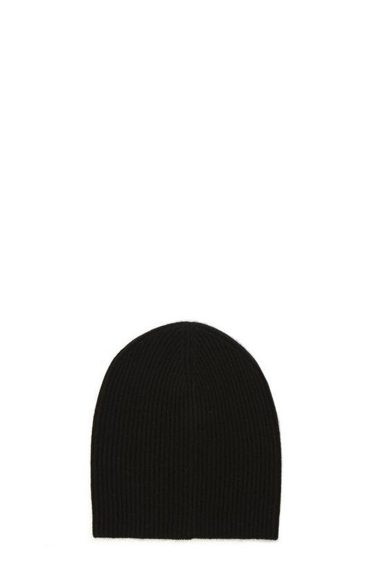 Cashmere Skull Hat