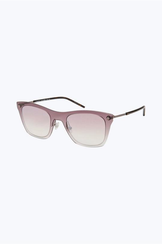 Stud Embellished Sunglasses