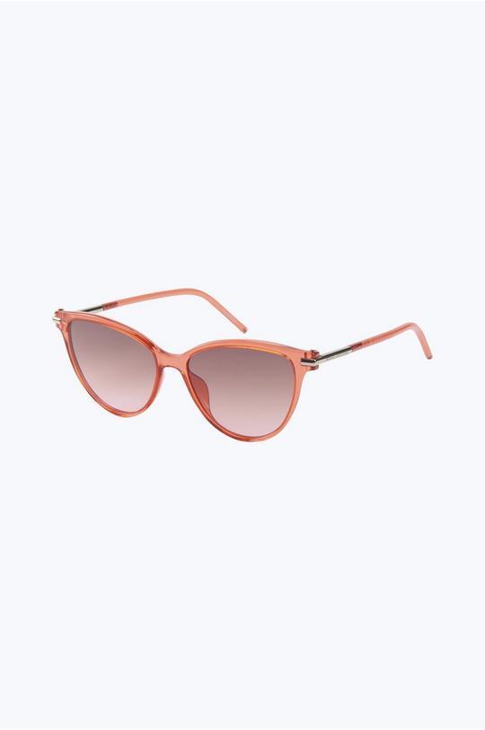 Cat Eye Dégradé Sunglasses