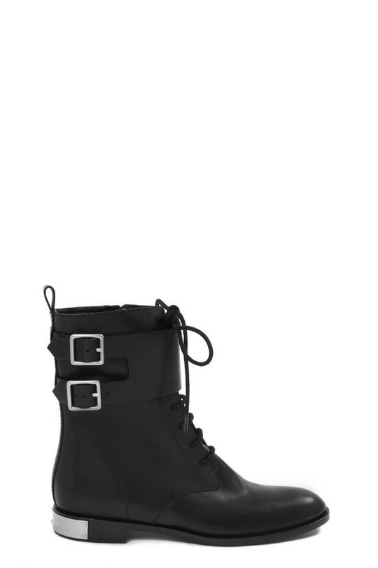 Grove Lace-Up Mid-Boot