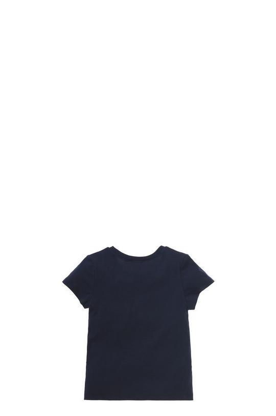 Sequin Tee Shirt