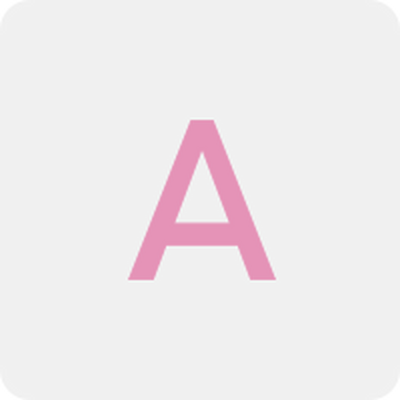 A text format string
