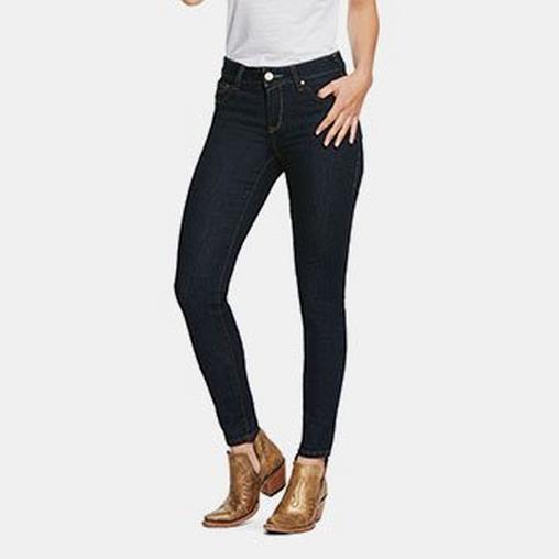 Women's Skinny Denim