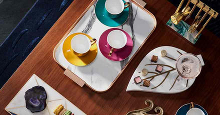 John Lewis Boutique Hotel Collection