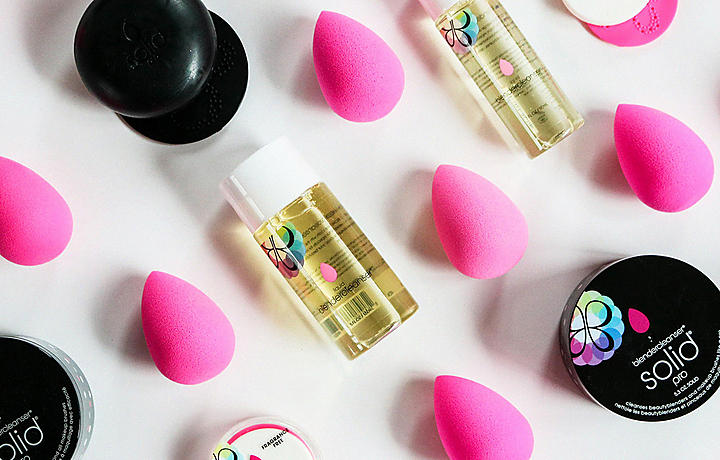 Beautyblender Now Available