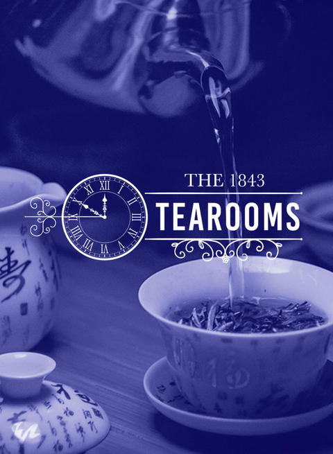The 1843 Tearooms