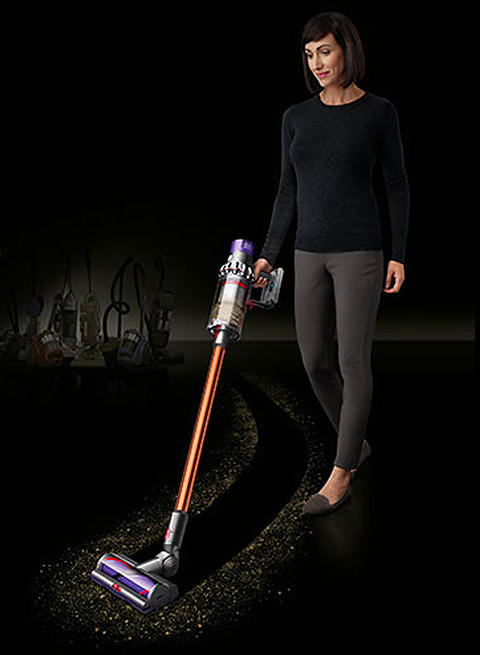 Dyson Experience Centre