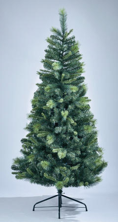 Selected Christmas Trees