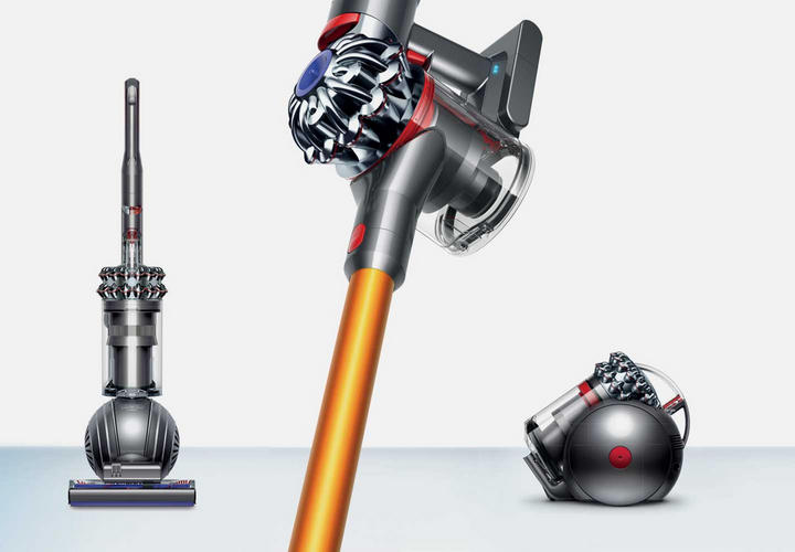 Money Back Guarantee on Vacuums