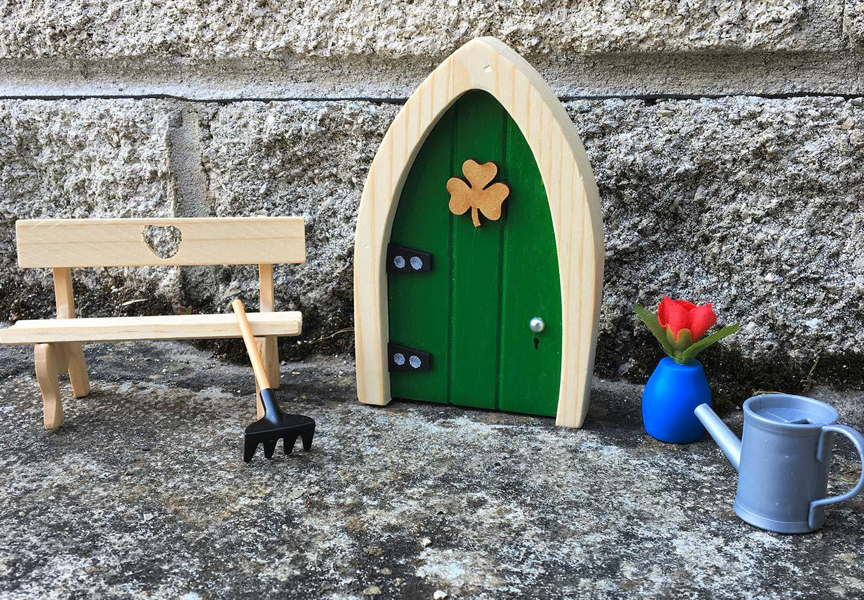 Irish Fairy Doors & Irish Fairy Doors | Shop Brands Online \u0026 in-Store at Arnotts