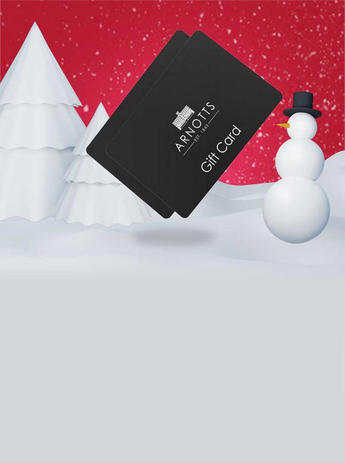 Arnotts Gift Card