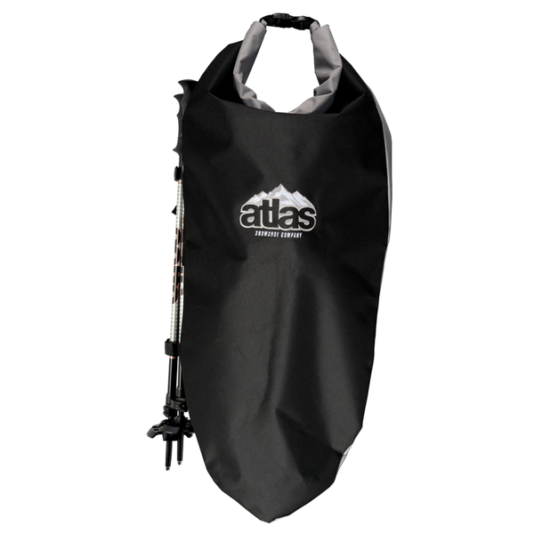 Atlas and Elektra Snowshoe Tote OPEN