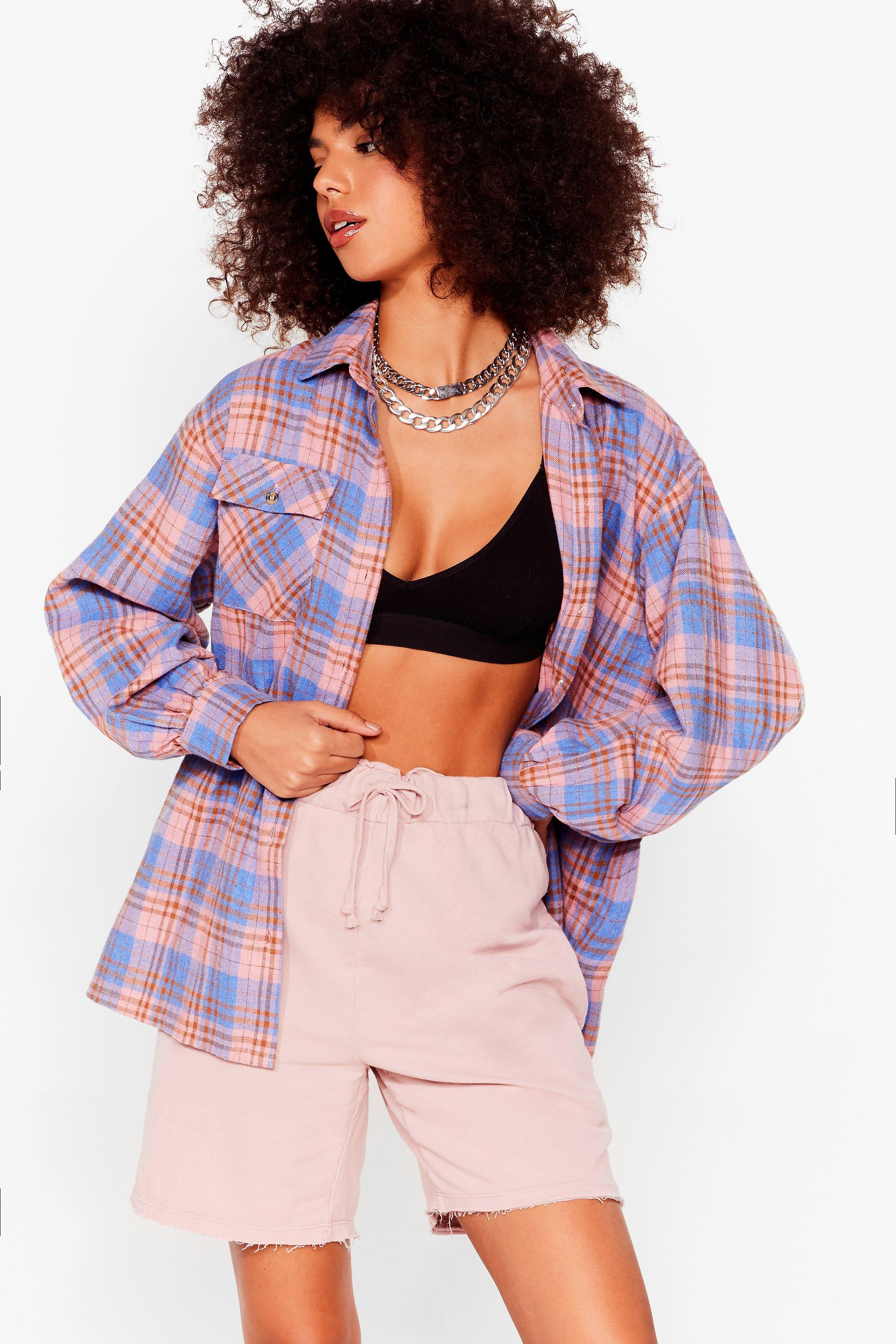 Image of Womens Always on the Run High-Waisted Jogger Shorts - Stone