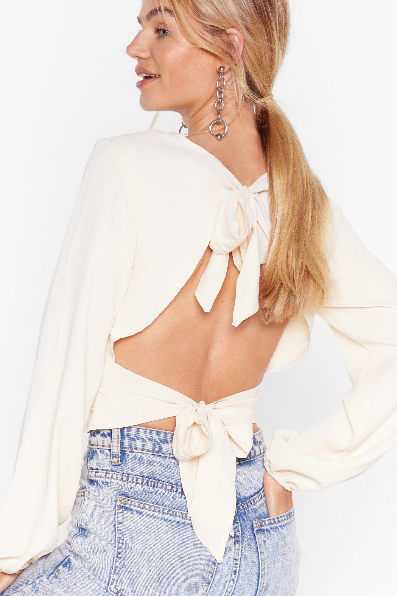 Image of Split the Bill High-Waisted Tapered Pants