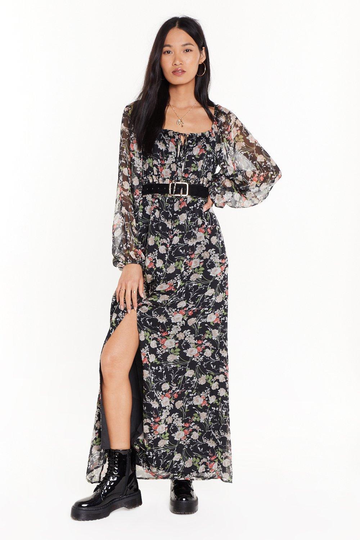 Image of High 'N Dry Ruched Mini Dress
