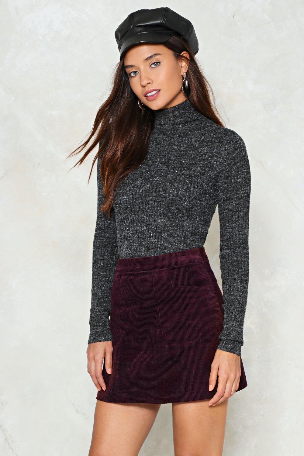 Thin Ice Turtleneck Sweater | Shop Clothes at Nasty Gal!