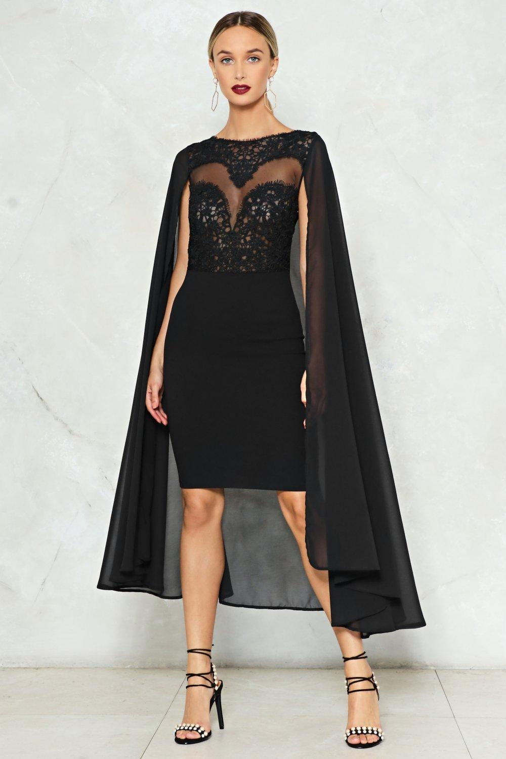 Siquin Dress With