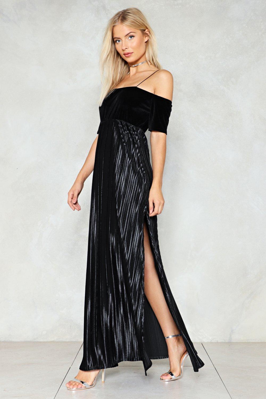 Night Maxi Dresses
