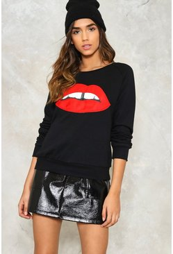 Lip It Good Sweatshirt