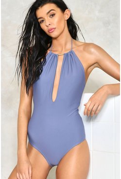 Keyhole to My Heart Swimsuit