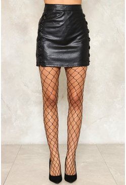 Jumbo Fishnet Tights