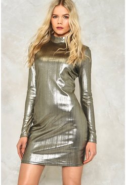 Shine Factor Dress