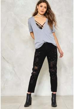 Pearl Gone Wild Jeans