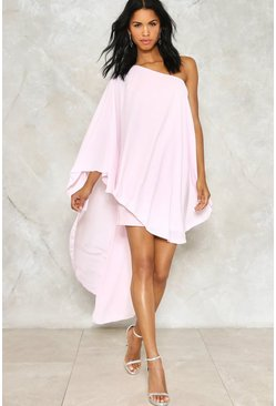 Superwoman Double Layer Dress