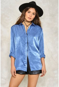 Lauren Button-Up Shirt