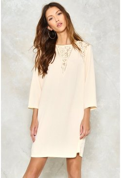 Right Lace Right Time Dress