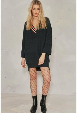 Alice Sweater Dress