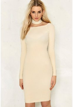 Delia Bodycon Dress