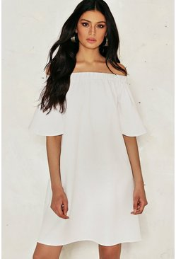 Annabel Shift Dress